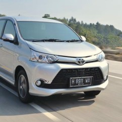 Launching Toyota Grand New Avanza Type E 2017 Indonesia August 2015 And Daihatsu Xenia Dominate Veloz Picture Courtesy Autobild Co Id