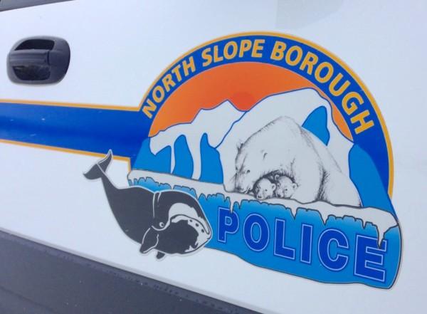 14. Prudhoe Bay Police