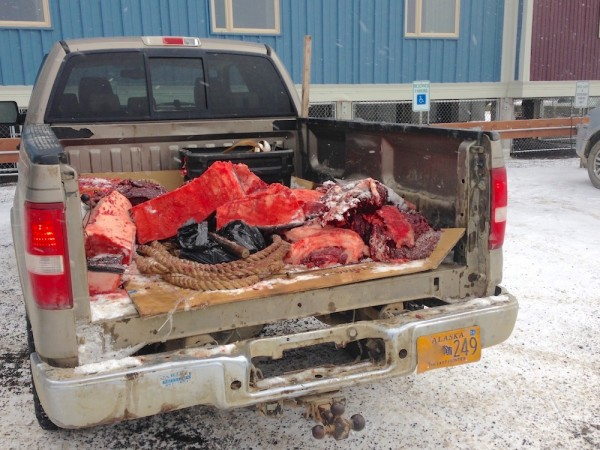 9. Ford Whale Barrow