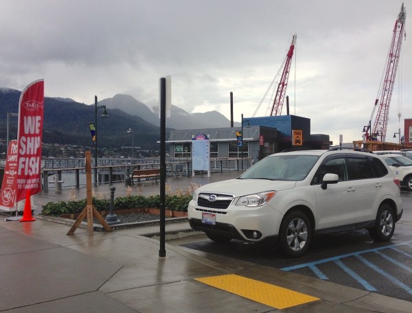 Subaru Forester Juneau