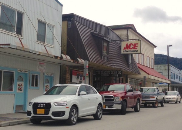 Petersburg street scene 3