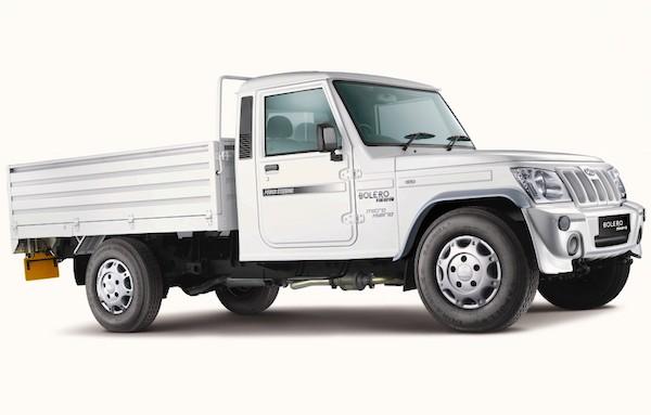 Mahindra Bolero Pickup Kenya March 2016