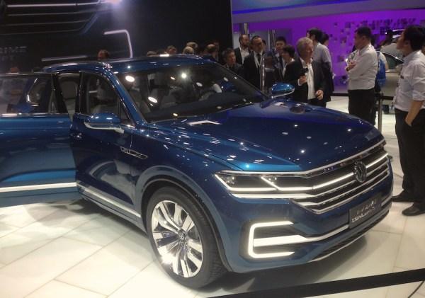 VW T-Prime Concept