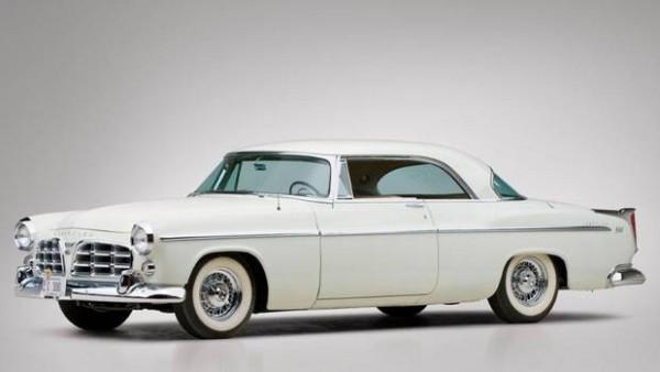 1955 C-300
