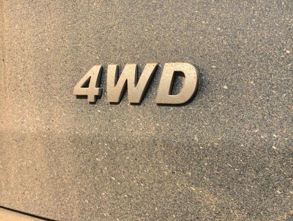 Haval H8 4WD