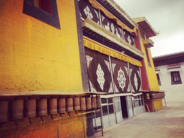 Tongren Monastery Pic2