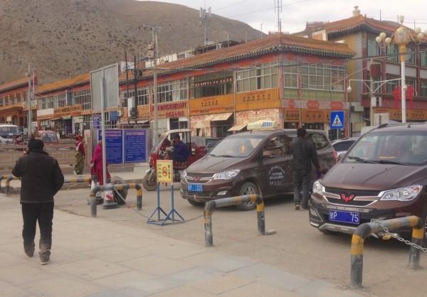 Wuling Hongguang S1  Xiahe China 2016