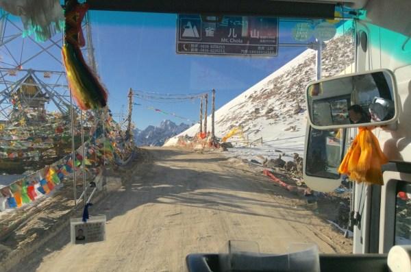Chola Pass 10