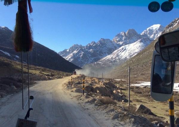 Chola Pass 14