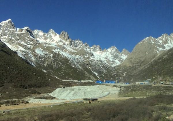 Chola Pass 15