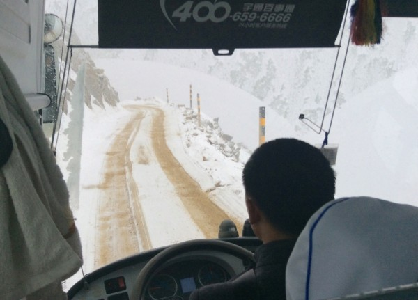 Chola Pass 4