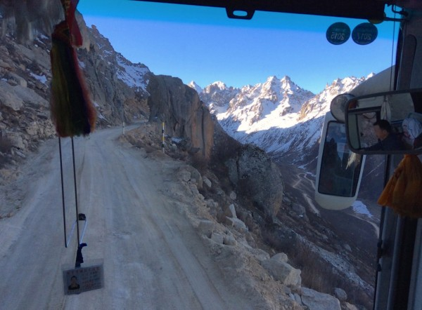 Chola Pass 6