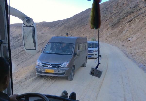 Chola Pass 7