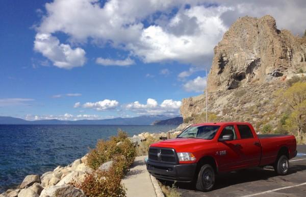 Bob Lake Tahoe