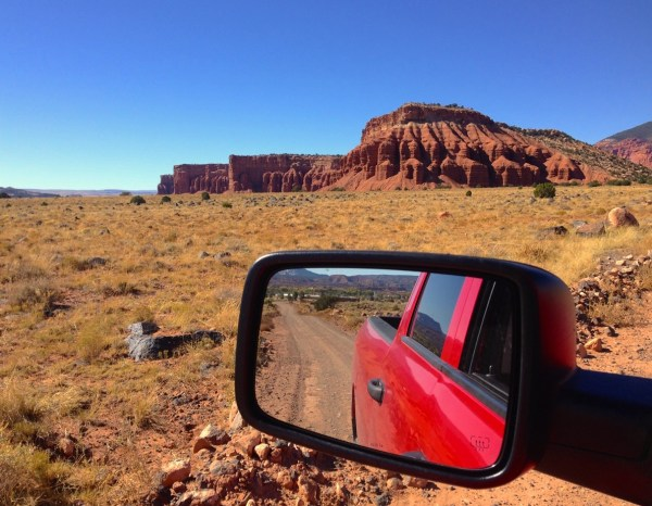 Capitol Reef NP Pic1
