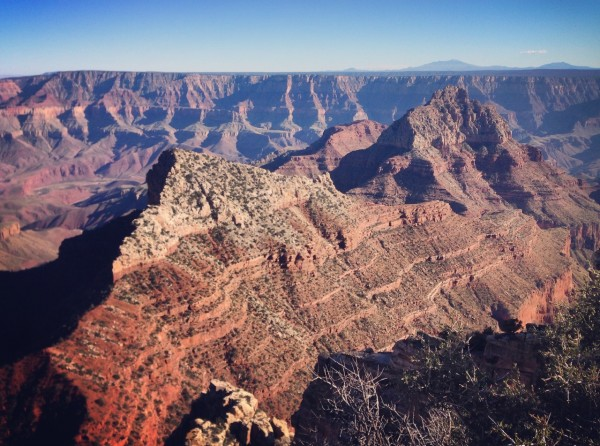 Grand Canyon NP 1