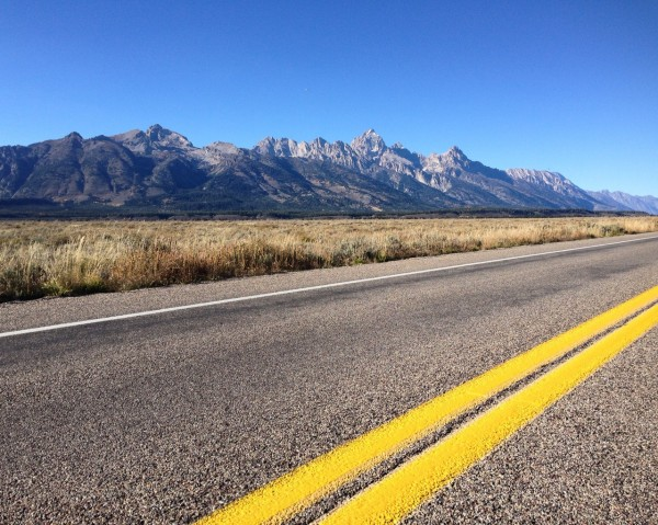 Grand Teton NP Pic1