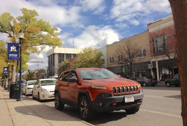 Jeep Cherokee Bozeman MT