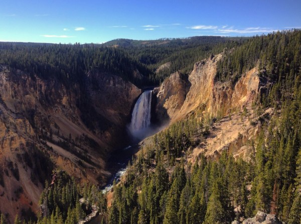 Yellowstone NP 1