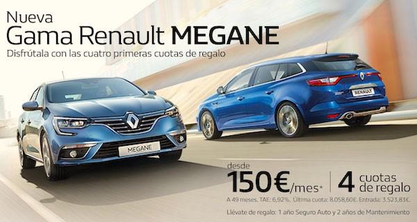 Renault digitals templates