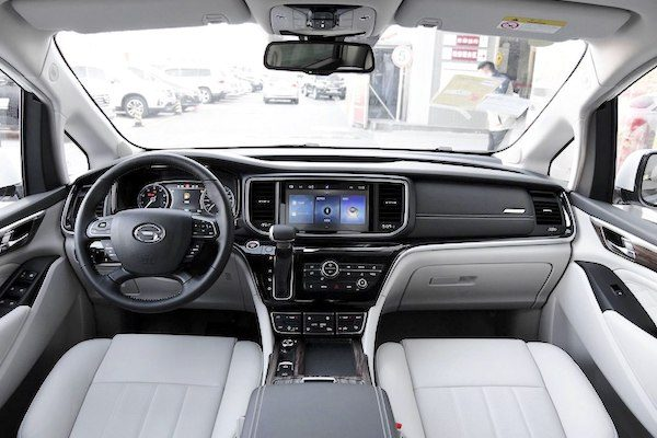 Used Buick Suv >> China December 2017: Focus on the All-new models – Best Selling Cars Blog