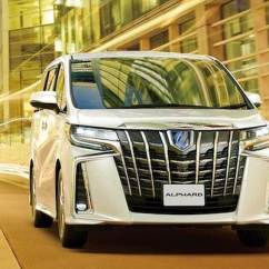 All New Toyota Alphard 2018 Indonesia Yaris Trd Heykers Full Year 2017 Now With Top 25 Brands And 165 The Ranks Inside Indonesian 40 In