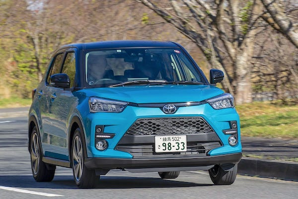 Japan Full Year 2020: Toyota holds best among top brands ...