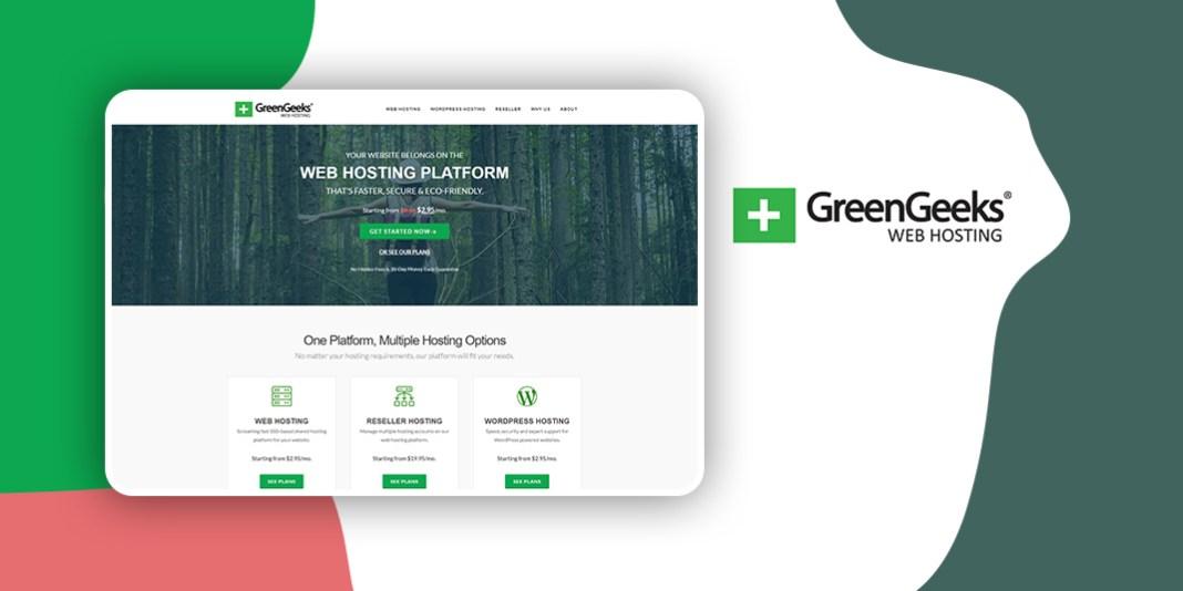 Green Geeks