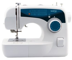 Brother XL2600I – Best Beginners Sewing Machine (Editors Top Choice)