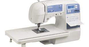 Brother XR9500PRW sewing machine1