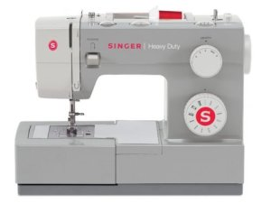 Singer 4411 – Heavy Duty Entry Level sewing Machine for Beginners
