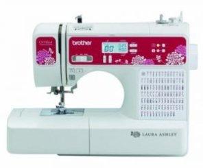 Laura Ashley CX155LA sewing machine