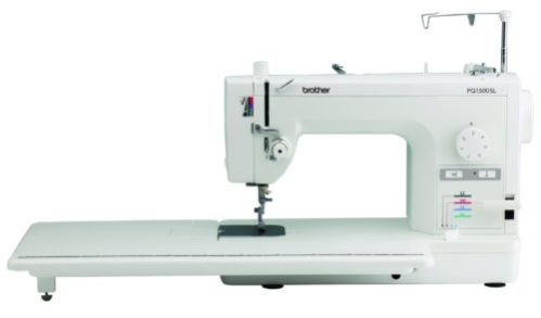 quilting sewing machine comparisons