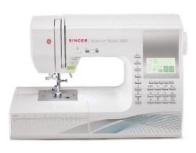 Buy Singer Sewing Machine