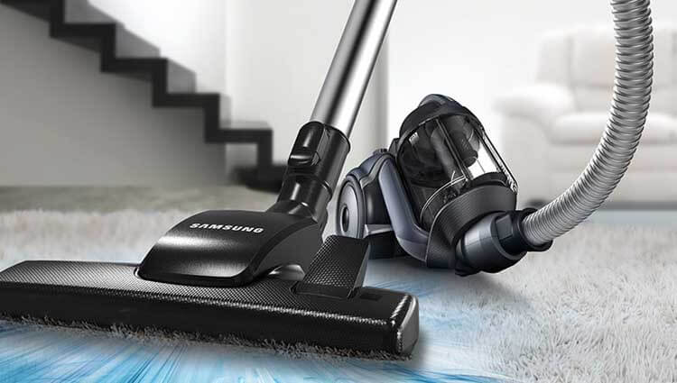 Vacuum Cleaner Suction Power 1