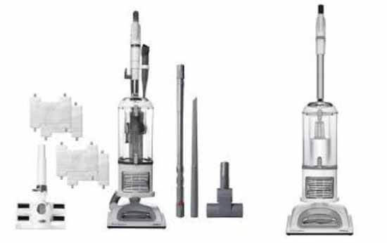 Shark Navigator Lift-Away Pro Upright Vacuum