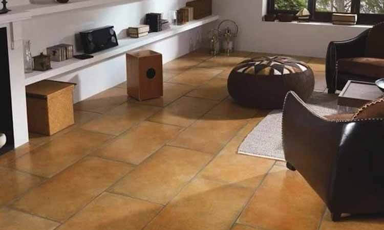 How To Clean Porcelain Tile Floors 1