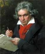 Beethoven Piano Sheet Music