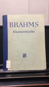 best edition Brahms
