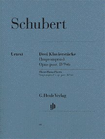 schubert piano
