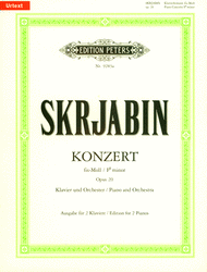 best edition scriabin