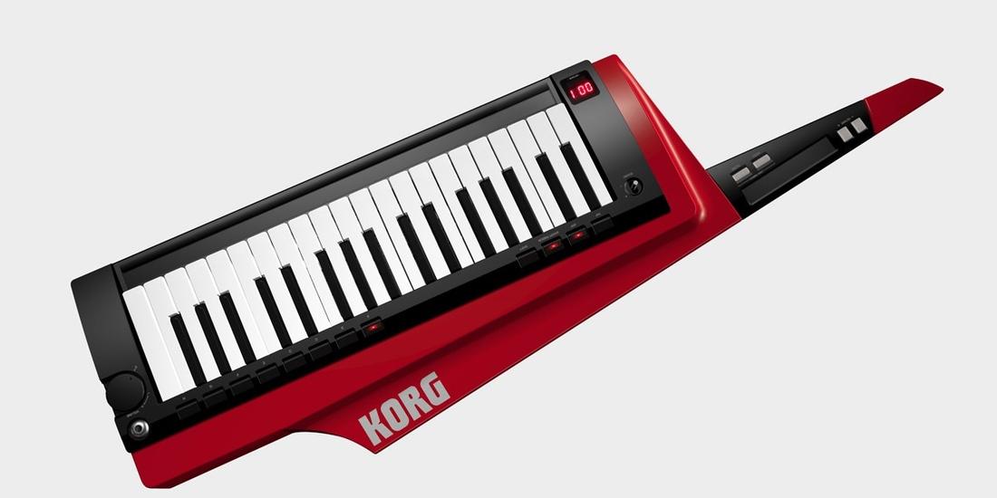 Best Keytar