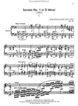 best edition rachmaninoff