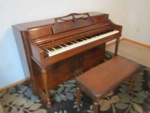 best upright piano