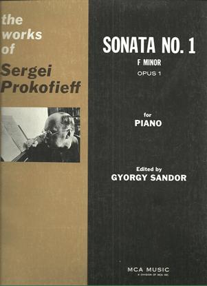 best edition prokofiev