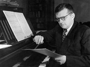 Shostakovich Piano Sheet Music – Best Sheet Music Editions