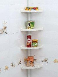 Corner Shelves For Bathroom - [audidatlevante.com]