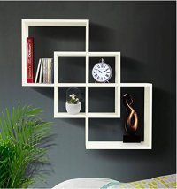 Top 20+ White Floating Shelves for Home Interiors