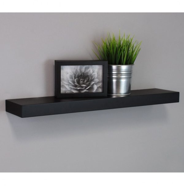 Small Floating Wall Shelves