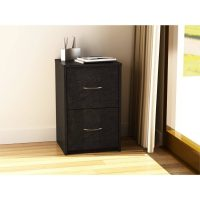 13 Cheap Wooden Filing Cabinets Under $135